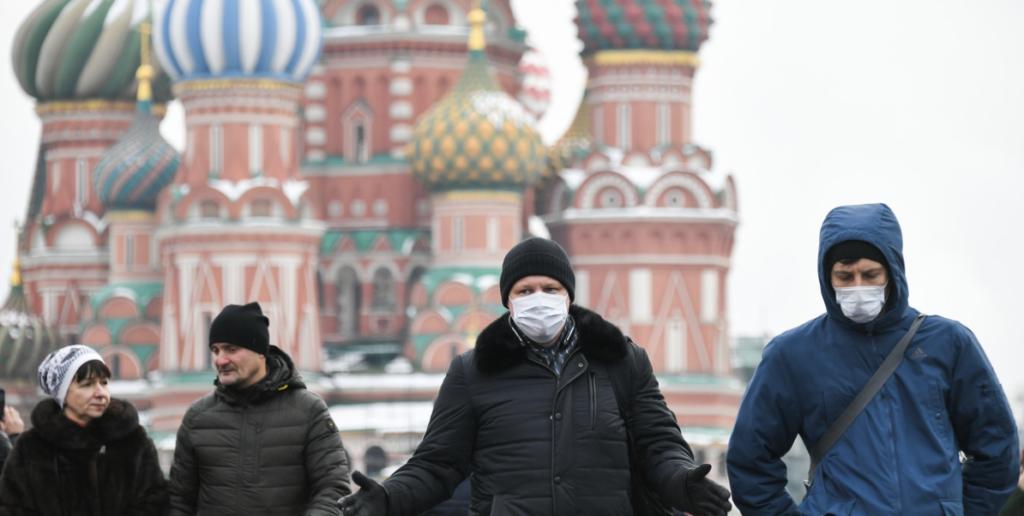Moscow announces mandatory COVID-19 quarantine