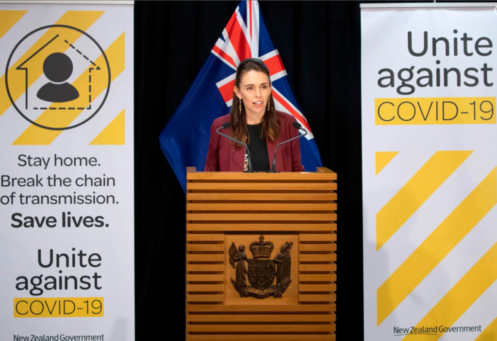 New Zealand Claims to Have Eliminated the Coronavirus Within the Country 1