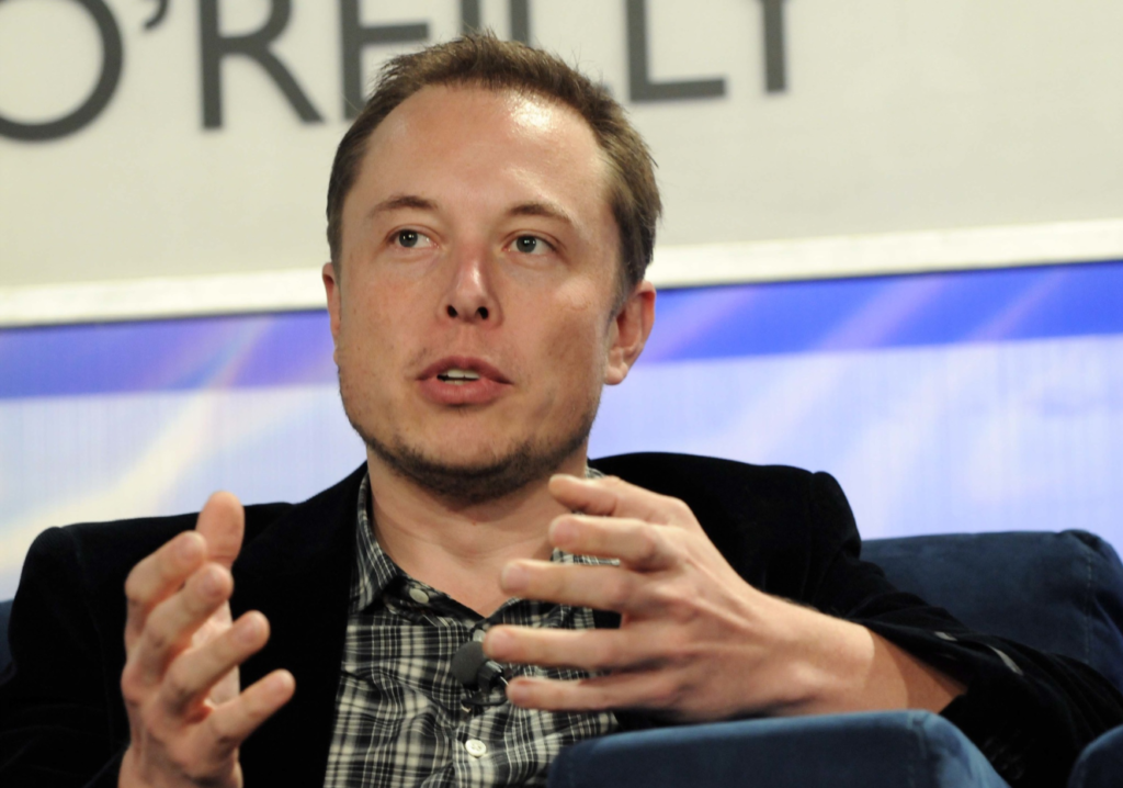Elon Musk Pushes for an End to Coronavirus Restrictions on Twitter 1