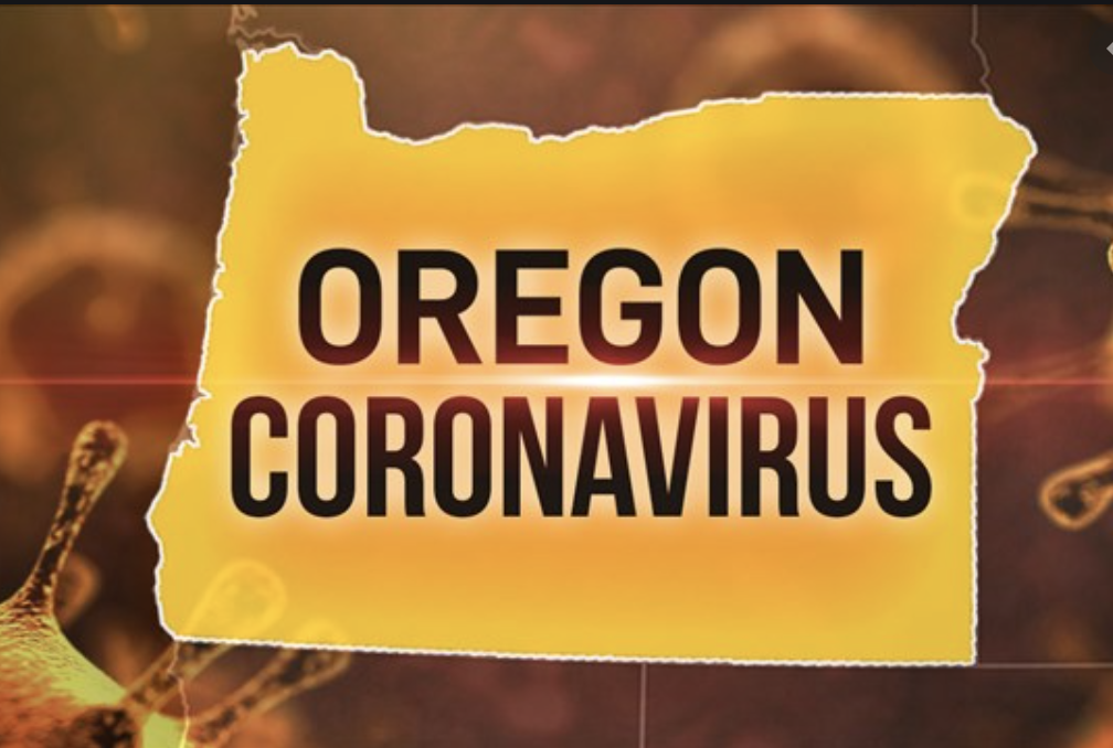 oregon says social distancing has slowed the spread of covid-19