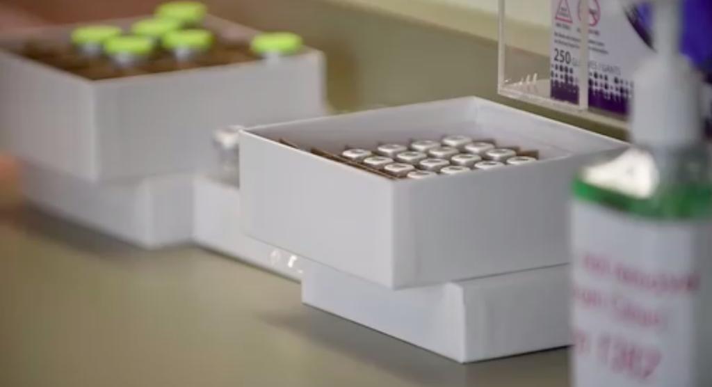 Johnson & Johnson Set To Produce 900 Million Coronavirus Vaccine Doses 1